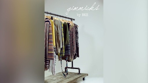 Layered Outfits for Fall: Gimmicks by BKE Part 4 - image 1 from the video