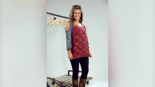 Layered Outfits for Fall: Gimmicks by BKE Part 4 - image 10 from the video