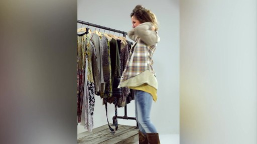Layered Outfits for Fall: Gimmicks by BKE Part 4 - image 2 from the video