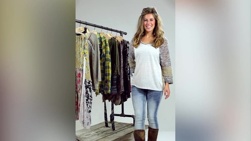 Layered Outfits for Fall: Gimmicks by BKE Part 4 - image 4 from the video