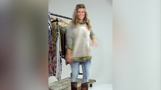 Layered Outfits for Fall: Gimmicks by BKE Part 4 - image 5 from the video