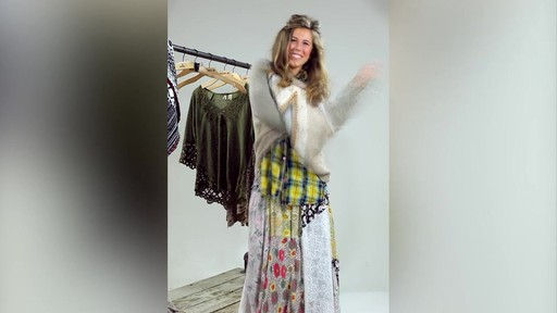Layered Outfits for Fall: Gimmicks by BKE Part 4 - image 6 from the video