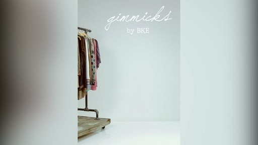 Layered Outfits for Fall: Gimmicks by BKE Part 6 - image 1 from the video