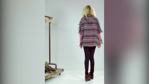 Layered Outfits for Fall: Gimmicks by BKE Part 6 - image 10 from the video