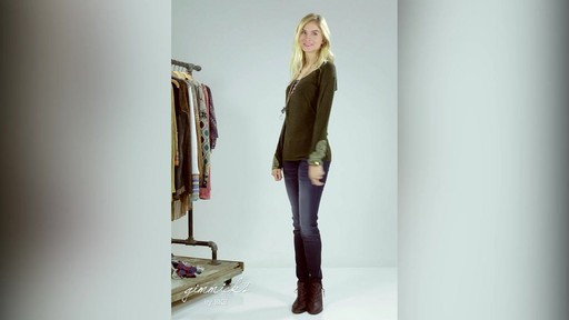 Layered Outfits for Fall: Gimmicks by BKE Part 6 - image 2 from the video