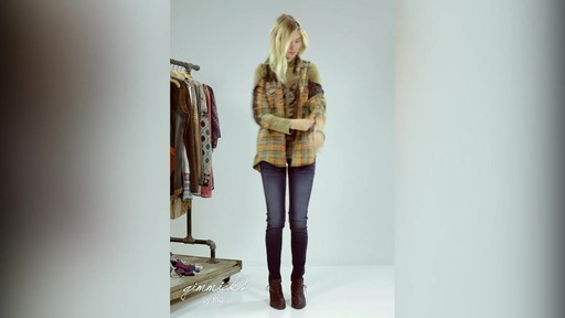Layered Outfits for Fall: Gimmicks by BKE Part 6 - image 3 from the video