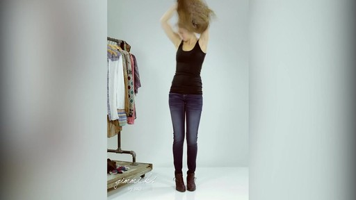 Layered Outfits for Fall: Gimmicks by BKE Part 6 - image 4 from the video