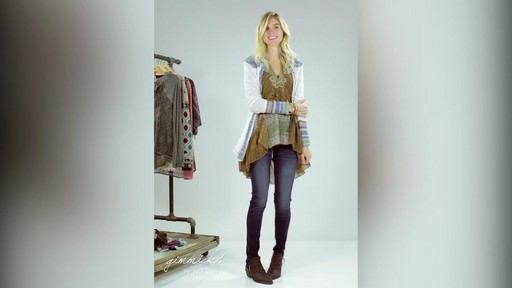 Layered Outfits for Fall: Gimmicks by BKE Part 6 - image 5 from the video