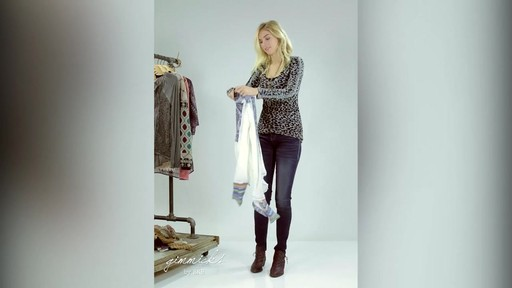 Layered Outfits for Fall: Gimmicks by BKE Part 6 - image 6 from the video