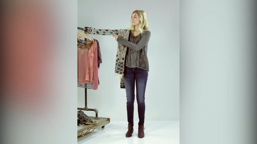 Layered Outfits for Fall: Gimmicks by BKE Part 6 - image 8 from the video