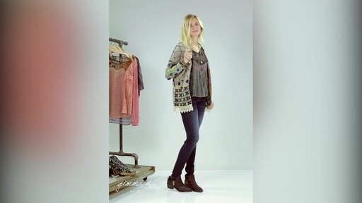 Layered Outfits for Fall: Gimmicks by BKE Part 6 - image 9 from the video