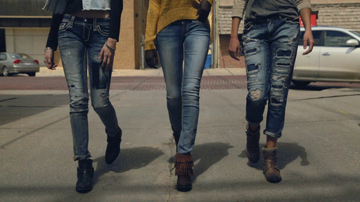 Fall For Denim - image 1 from the video