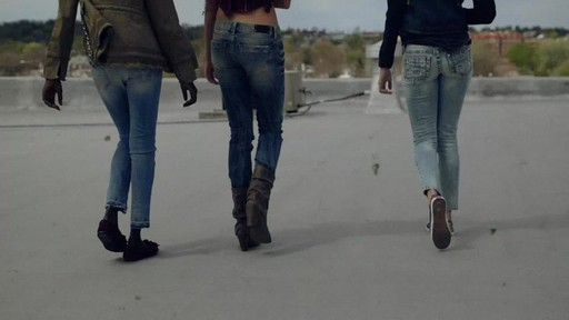Fall For Denim - image 8 from the video