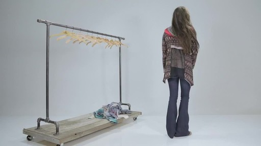 Gimmicks by BKE: Layered Outfits for Fall 2014 – Part 2 - image 10 from the video