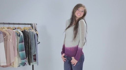 Gimmicks by BKE: Layered Outfits for Fall 2014 – Part 2 - image 2 from the video