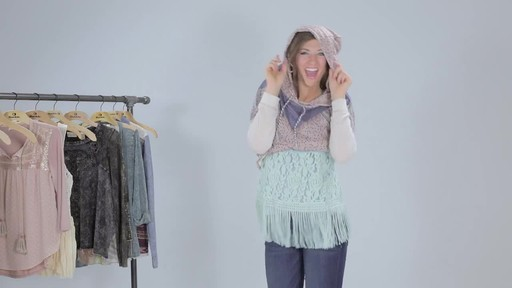 Gimmicks by BKE: Layered Outfits for Fall 2014 – Part 2 - image 4 from the video