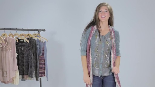 Gimmicks by BKE: Layered Outfits for Fall 2014 – Part 2 - image 6 from the video
