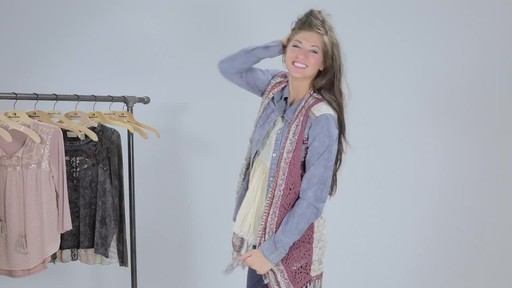 Gimmicks by BKE: Layered Outfits for Fall 2014 – Part 2 - image 7 from the video