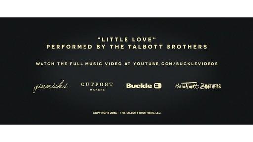 The Talbott Brothers -