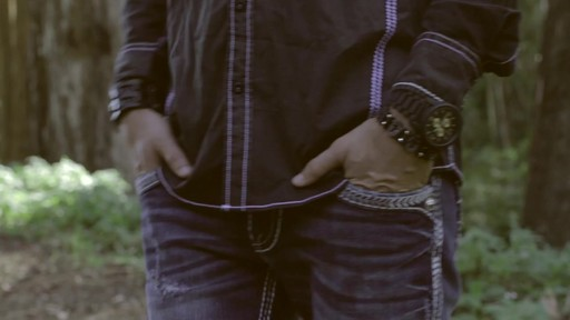 Men's Fashion Styles and Trends for Fall 2014 | Men's Clothing | Buckle - image 7 from the video