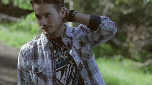 Men's Fashion Styles and Trends for Fall 2014 | Men's Clothing | Buckle - image 8 from the video