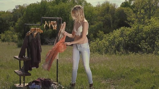 Gimmicks by BKE: Outfits for Summer - image 8 from the video