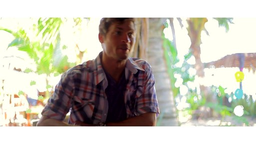 Buckle Summer Looks 2014 - image 7 from the video
