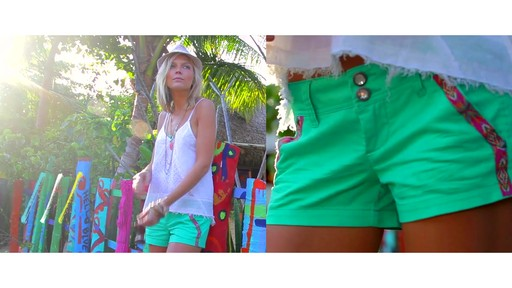 Buckle Summer Looks 2014 - image 8 from the video