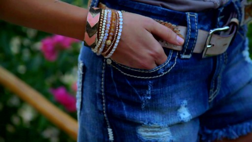 Buckle Women's Summer Looks 2014 - image 2 from the video