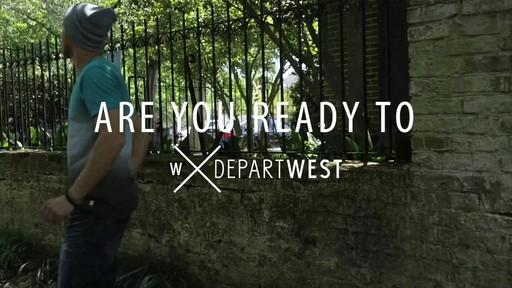 DepartWest - image 10 from the video