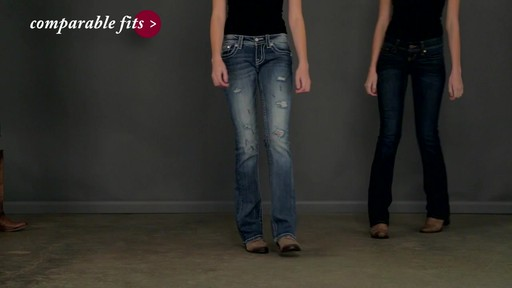 Buckle Jeans: BKE Stella - image 7 from the video