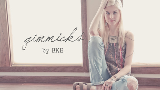 Outfits for Spring: Gimmicks by BKE Part 3 - image 1 from the video