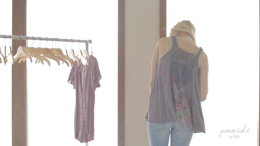 Outfits for Spring: Gimmicks by BKE Part 3 - image 10 from the video