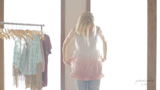 Outfits for Spring: Gimmicks by BKE Part 3 - image 7 from the video