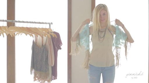 Outfits for Spring: Gimmicks by BKE Part 3 - image 8 from the video