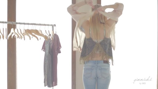 Outfits for Spring: Gimmicks by BKE Part 3 - image 9 from the video
