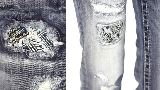 Buckle Denim Edit: Women's Denim Details - image 1 from the video