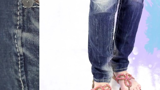 Buckle Denim Edit: Women's Denim Details - image 10 from the video