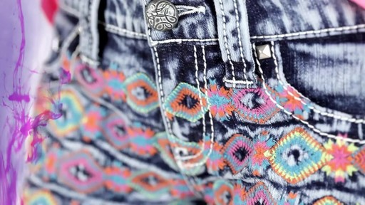 Buckle Denim Edit: Women's Denim Details - image 2 from the video