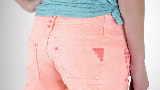 Buckle Denim Edit: Women's Denim Details - image 8 from the video