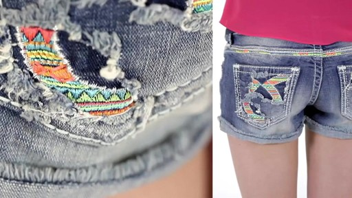 Buckle Denim Edit: Women's Denim Details - image 9 from the video