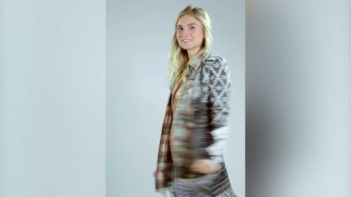 Gimmicks by BKE: Layered Outfits for Fall - Part 5 - image 2 from the video
