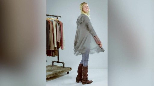Gimmicks by BKE: Layered Outfits for Fall - Part 5 - image 4 from the video