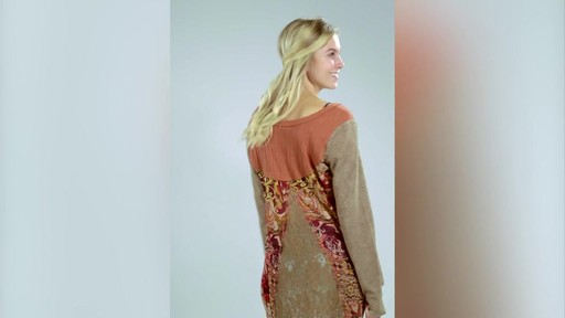 Gimmicks by BKE: Layered Outfits for Fall - Part 5 - image 5 from the video