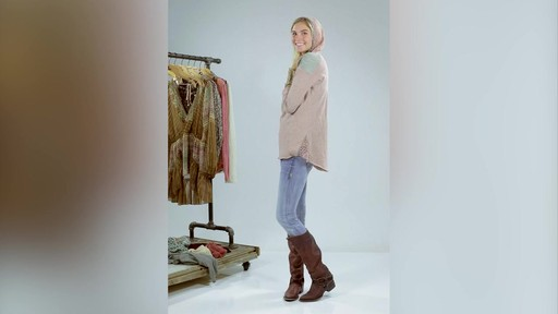 Gimmicks by BKE: Layered Outfits for Fall - Part 5 - image 7 from the video