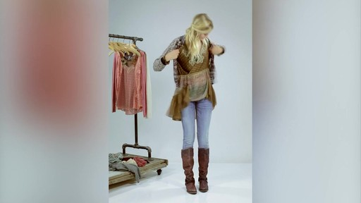 Gimmicks by BKE: Layered Outfits for Fall - Part 5 - image 8 from the video