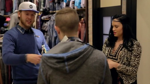 Get Fitted with a Buckle Personal Stylist - image 10 from the video