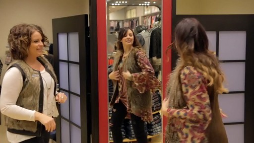 Get Fitted with a Buckle Personal Stylist - image 4 from the video