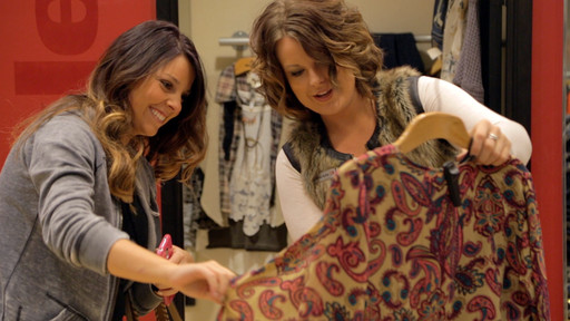 Get Fitted with a Buckle Personal Stylist - image 8 from the video