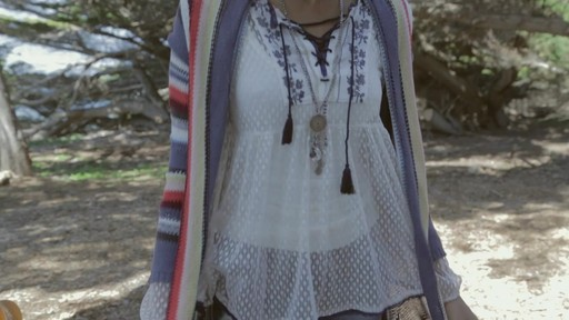 Women's Fashion Styles and Trends for Fall 2014 | Women's Clothing | Buckle - image 10 from the video